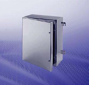 Взрывозащищенные коробки выводов из высококачественной стали