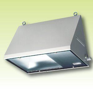 Промышленные светильники из листовой стали для высоких температур и (D)/(F) (Р)-локаций Серия 3084 — 3086…