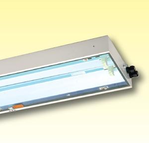 Стальной светильник для потолочного и настенного крепления Серия 191/192…