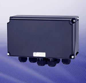 Универсальные коробки выводов для измерительной и регулирующей техники с взрывозащитой Ех-е / Ex-i