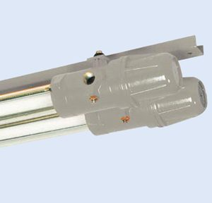 Взрывозащищенные светильники EVF?E/EVF?C (Зоны 1, 2, 21, 22)