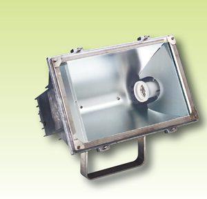 Прожекторы для помещений пескоструйной обработки Серии 7557… SSK