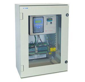 KK650 — Hydrogen and Chlorine Gas Analyser for Chlor-Alkali Plants (Wall Mount)