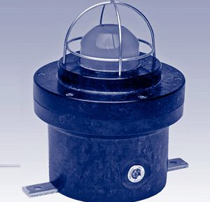 Взрывозащищенный световой оповещатель (мигающий) серии XB11, FB11 и FL11