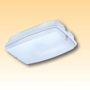 Компактный аварийный светильник с мощным-LED Серия 3611/201 LED /.А…