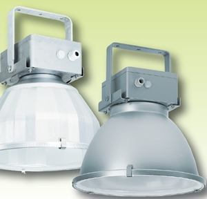 Светильники с отражателем и индукционной лампой системы QL Серия 3139/3146… QL