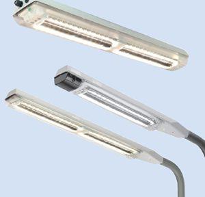 Взрывозащищенные светодиодные светильники eLLK/M 92 LED 400/800 / eLLK/M 92 LED 400/800 CG-S/NIB(зоны 1, 2, 21, 22)