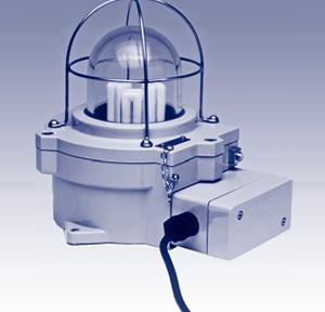 Взрывозащищенный световой оповещатель (мигающий) серии XB4, FB4 и FL4