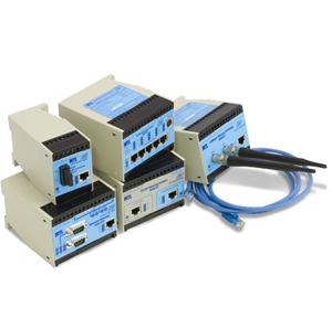Искробезопасный промышленный Ethernet Серия 9460-ET