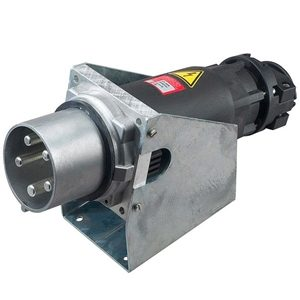 Wall Mounted Inlet MCW