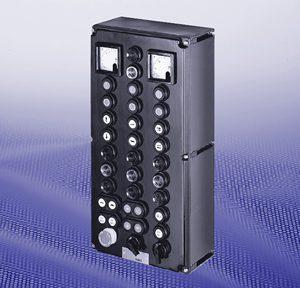 Взрывозащищенные управляющие приборы серии GHG 44