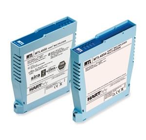 MTL4854 Multi-modem multiplexer