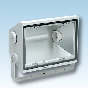 Симметричный прожектор для ламп с мощностью до 1 ООО Вт Серии 7560/7660…