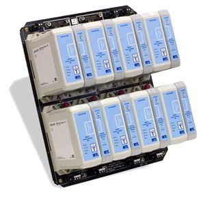 910x series Redundant FISCO Power Supplies