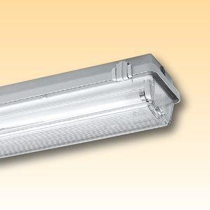 Полиэстерные аварийные светильники для помещений с высокой влажностью. Серии 161 /162…