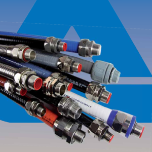Гибкие шланги для передачи жидкостей и газов Anamet Europe