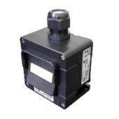 GHG 273 2000 R0017 клавишный выключатель  250 В 16 А