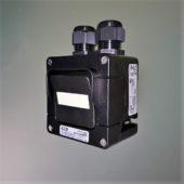 GHG2736000R0014 Клавишный выключатель  250 В (AC) 16 A
