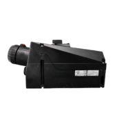 GHG 514 4405 R3001 Розетка 4-контактная 600-690 В 63 А под металлические кабельные вводы