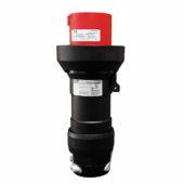 GHG 514 7506 R0001 Штекер 5-контактный 200-250/380-415 В, 63 А