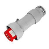 GHG 522 7407 R0001 Штекер 4-контактный 480-500 В, 32 А