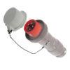 Крышка на штекеры GHG511 32 А 5-контактные CEAG