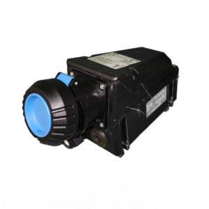 GHG 511 4409 R0001 Розетка 4-контактная 200-250 B 16 А