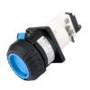 Розетка фланцевая GHG511 4-контактная 200-250В/16А взрывозащищенная