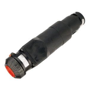 GHG 512 3506 R0001 Соединитель 5-контактный 200-250 В/380-415 B 32 А