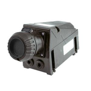 GHG 512 4405 R0501 Розетка 4-контактная 600-690 В 32 А со вспомогательным контактом