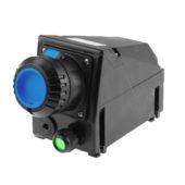 GHG 512 4409 R0001 Розетка 4-контактная 200-250 В 32 А