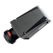 GHG 512 4506 R0501 Розетка 5-контактная 200-250 В / 380-415 В 32 А со вспомогательным контактом