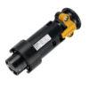Штекер GHG591 21-контактный 250В/10А взрывозащищенный