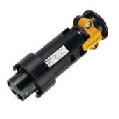 GHG 591 2201 R0001 Штекер 21-контактный 250 В, 10 А