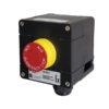 Пост управления GHG41181 Emergency Stop взрывозащищенный
