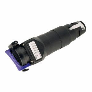 GHG 513 3300 R0001 Соединитель 3-контактный 24 В 16 А
