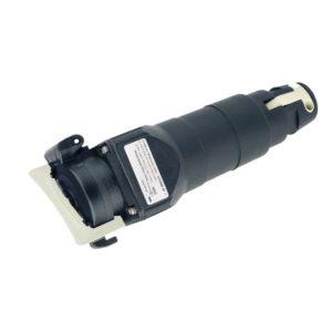 GHG 513 3212 R0001 Соединитель 2-контактный 42 В 16 А