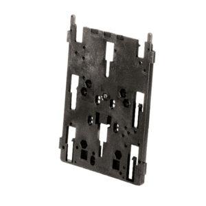 GHG 610 1953 R0106 крепежная панель на решетку (сетку) размер 2