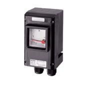 GHG 432 0011 R0004 пост управления. Измерительный прибор АМ72