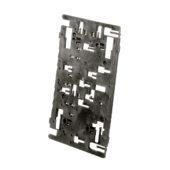 GHG 610 1953 R0118 крепежная панель на стену/решетку размер 3