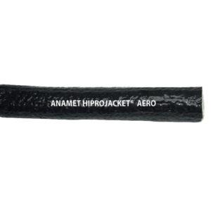 HIPROJACKET AERO BLACK термозащитный рукав